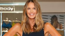 Elle Macpherson under fire for meal skipping