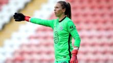 Carly Telford called up by Team GB despite not being on standby list