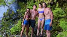 Shailene Woodley and Aaron Rodgers bring lovefest to Hawaii: 'Soul mates'