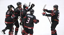 5 takeaways from Canada's decisive victory over Finland