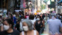 Brasil ultrapassa os 3 milhões de casos de Covid-19, logo após registrar 100 mil mortes
