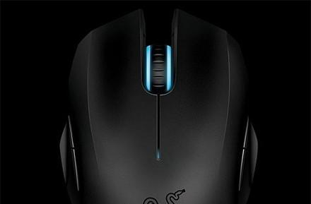 Razer intros Orochi portable Bluetooth gaming mouse, fancy Kabuto surface