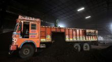 Coal India annual production drops for second straight year
