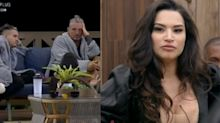 """'A Fazenda 12': Juliano chama Raissa de """"bostinha"""" e insinua prostituição"""