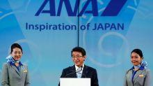 ANA passe commande de 15 Dreamliners à Boeing pour cinq milliards de dollars