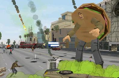 PC demo for Bad Day LA ready for download