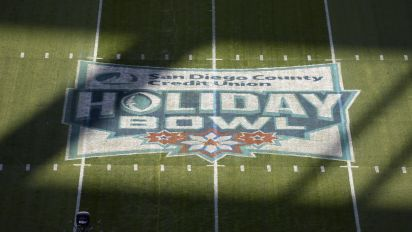 Holiday Bowl called off due to pandemic