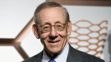 Stephen Ross expects a housing market slowdown