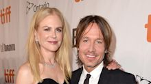 Nicole Kidman on Keith Urban's 'low maintenance' style: 'I wouldn't want him at the mirror more than me'