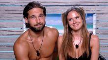 Love Island stars Camilla Thurlow and Jamie Jewitt's relationship timeline