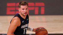 NBA-Restart: Mavs planen ersten Sieg