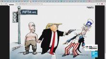 Ingérence : Les poupées russes du mensonge
