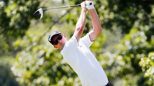 Justin Rose busts out gold medal at Barclays