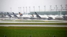 Lufthansa to ground more planes during winter as pandemic bites