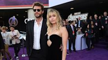 Liam Hemsworth: 'Gut-wrenching' loss of home to wildfire 'sped up' wedding to Miley Cyrus