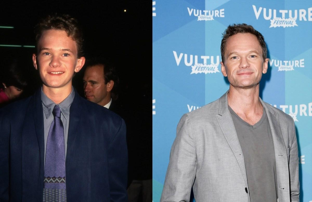 20 Child Actors When They Got Their Start Vs  Now