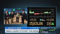 Investors willing to pay higher for stocks: Pro