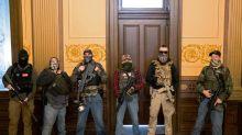 États-Unis: treize personnes qui projetaient d'enlever une gouverneure inculpées