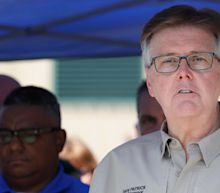 Texas Lt. Gov. Dan Patrick Touts Need To Arm Teachers