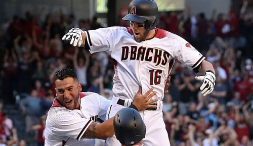 MLB: D-Backs verderben Bumgarner die Show