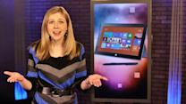 Microsoft's Surface Pro has room to grow