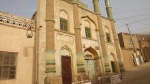 China Bantah Lakukan Penghancuran Massal Masjid di Xinjiang