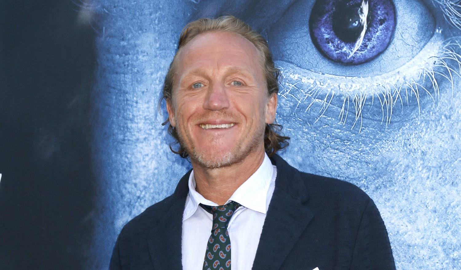 Game of Thrones Actor Jerome Flynn to Advise Vegan Crypto Project