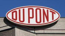 DuPont Earnings Beat, Revenue Misses In Q3