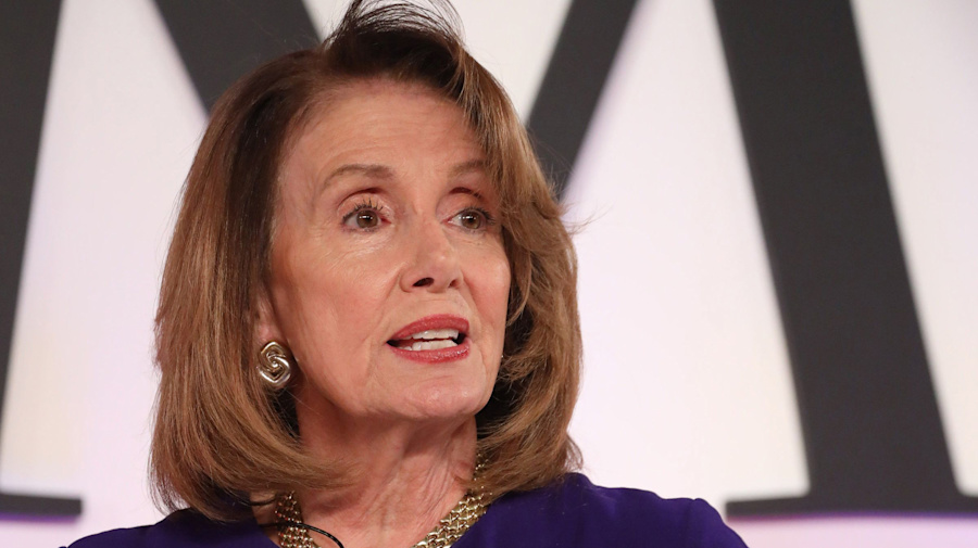 Pelosi: Dems shouldn't impeach Trump for 'political reason'