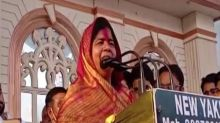 Imarti Devi hits back at 'lucche lafangey' Kamal Nath, says Cong won't return to power in MP
