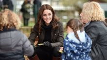 Kate Middleton has been wearing the same boots for more than 10 years