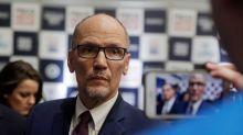 DNC Chairman Says Iowa Caucuses Debacle 'Should Never Happen Again'
