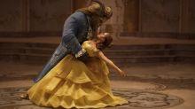 """""""Die Schöne und das Biest"""" tanzen sich zum Rekordstart"""