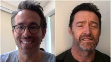 Ryan Reynolds Ruins Hugh Jackman's Original 'X-Men' Cast Reunion
