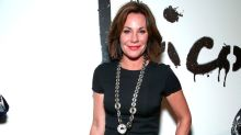 'Real Housewives of New York City' Star Luann de Lesseps Charged With Felony After December Arrest