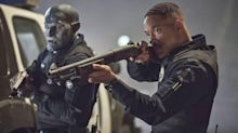 Fans are angry about Netflix's Bright's bad reviews