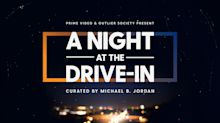 Amazon Studios and Michael B. Jordan's production company team up for summer drive-in series