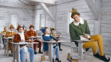 'Elf' Turns 15: Behind the Scenes of Making the Will Ferrell Holiday Classic