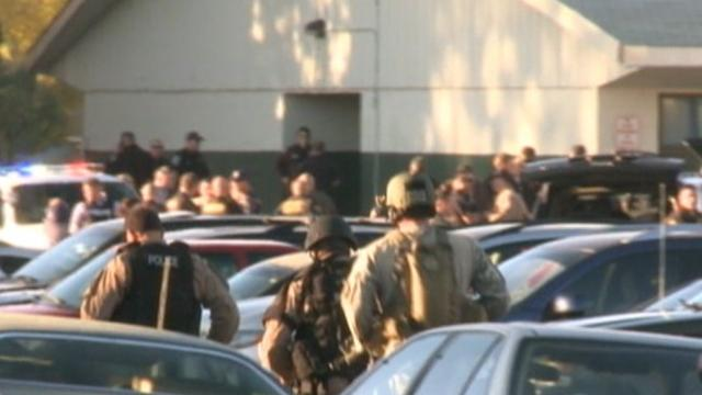Officials Search for Motive in Deadly Nevada School Shooting