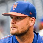 Mets Trade Lucas Duda to Rays
