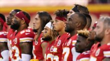 4 things we learned from the start of the 2020 NFL season, including fan reaction to protests