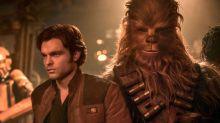 """""""Divertida a más no poder"""": ya tenemos primeras reacciones a Han Solo"""