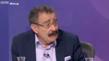 BBC Question Time: Professor Robert Winston Applauded For Explaining Why Tory Rebels Acted 'In Spirit Of Brexit'