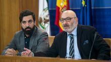 """Vox advierte al PP de que """"se ha acabado"""" su apoyo """"gratis"""" en Andalucía"""