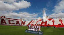 Huracán de Argentina incluye cláusula contra violencia género y discriminación en contratos futbolistas