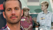 "Paul Walker's Funny ""I'm Telling"" Game Show Clip"