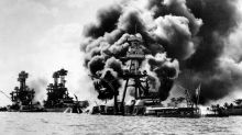 77th anniversary of the Pearl Harbor attack
