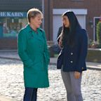Coronation Street's Geoff Metcalfe to show true colours to Sally again