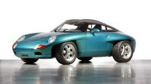 Porsche Panamericana, la 911 per tutti i terreni
