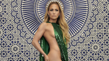 'I didn't realize what I was doing - I was just being myself': J. Lo didn't mean be an icon for 'curvy' women